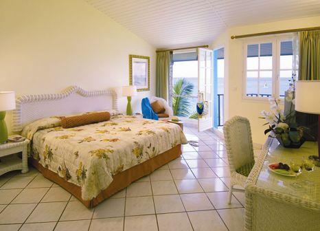 Hotelzimmer mit Volleyball im St James's Club Morgan Bay