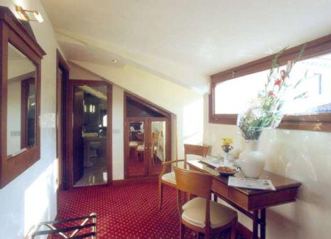 Hotelzimmer mit Klimaanlage im All' Angelo