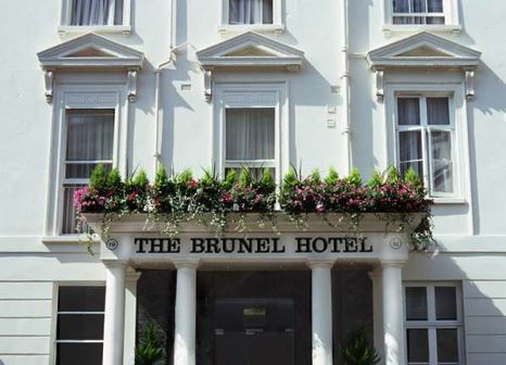Hotel Brunel in Greater London - Bild von FTI Touristik
