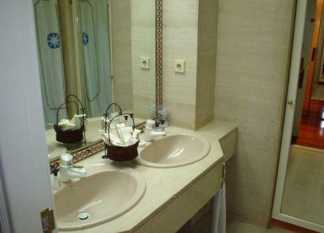 Hotelzimmer mit Fitness im Gran Meliá Colón