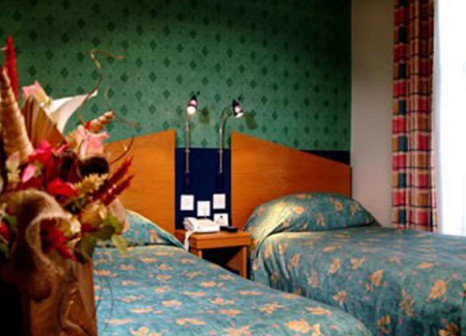 Hotel Comfort Inn Kings Cross 1 Bewertungen - Bild von FTI Touristik