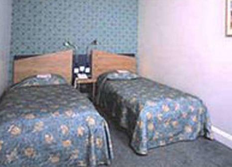 Hotelzimmer mit Spielplatz im Comfort Inn Kings Cross