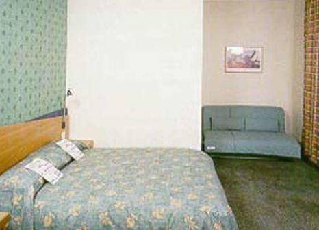 Hotelzimmer mit Animationsprogramm im Comfort Inn Kings Cross