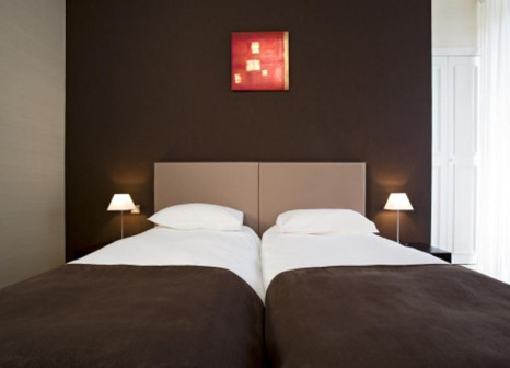 Hotelzimmer mit Clubs im Best Western Premier Opera Faubourg