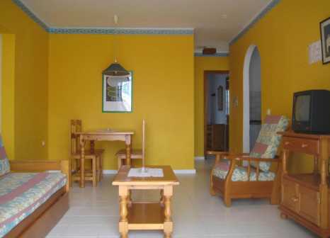 Hotelzimmer mit Golf im Atlantis Las Lomas