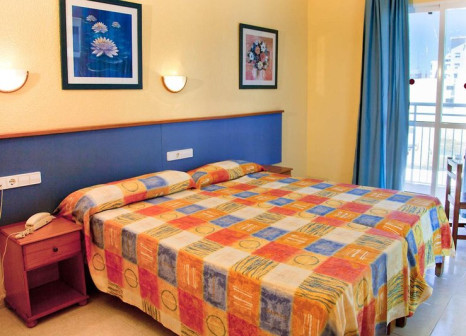Hotelzimmer mit Wassersport im Hotel Don Pepe
