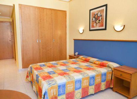 Hotelzimmer mit Segeln im Hotel Don Pepe