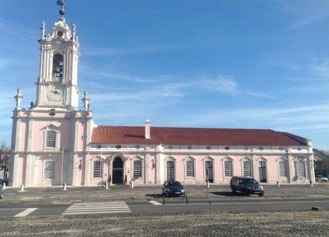Hotel Pousada Palácio de Queluz in Region Lissabon und Setúbal - Bild von 5vorFlug