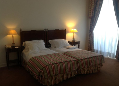 Hotelzimmer mit Golf im Pousada Palácio de Queluz