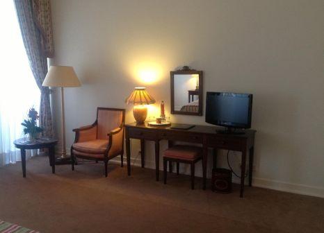 Hotelzimmer mit Aerobic im Pousada Palácio de Queluz