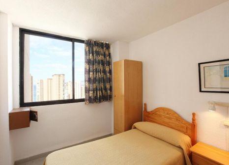 Hotelzimmer mit Pool im Mayra