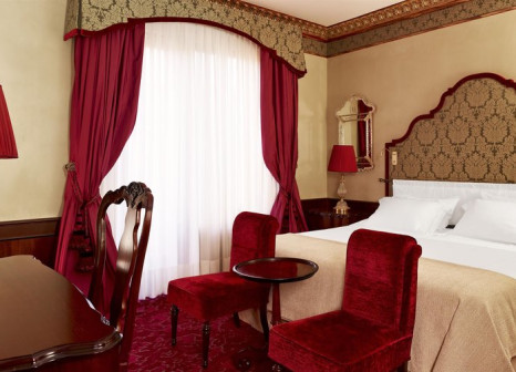 Hotelzimmer mit Golf im Hotel Danieli A Luxury Collection Hotel, Venice