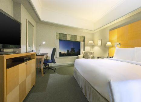 Hotelzimmer mit Kinderpool im Le Méridien Kuala Lumpur