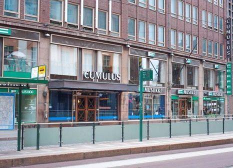 Hotel Scandic Kaisaniemi günstig bei weg.de buchen - Bild von 5vorFlug