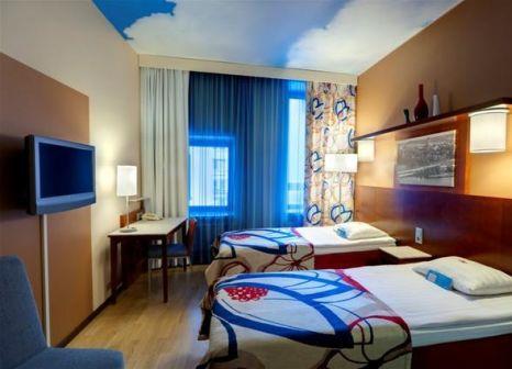 Hotel Scandic Kaisaniemi in Helsinki & Umgebung - Bild von 5vorFlug