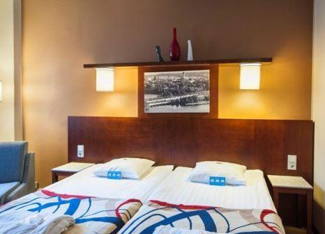 Hotelzimmer mit Casino im Scandic Kaisaniemi