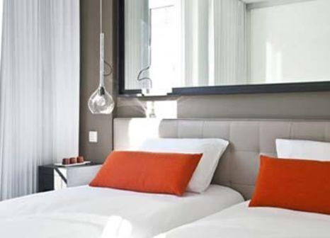 Hotelzimmer mit Fitness im Hipark by Adagio Nice