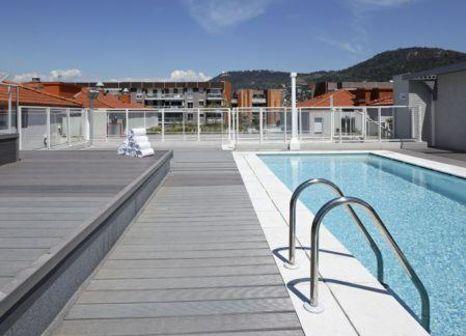 Hotel Hipark by Adagio Nice in Côte d'Azur - Bild von 5vorFlug