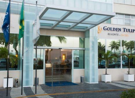 Hotel Grand Mercure Rio de Janeiro Copacabana günstig bei weg.de buchen - Bild von 5vorFlug