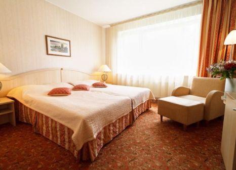 Hotelzimmer mit Clubs im Ratonda Centrum Hotels