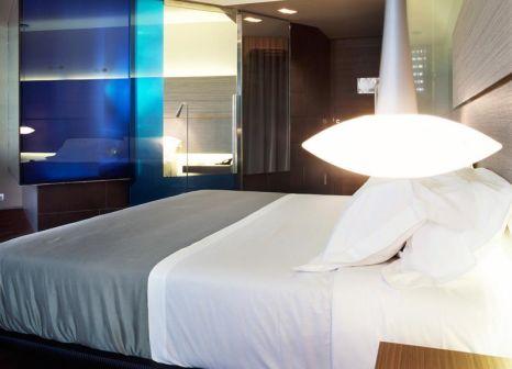 Hotelzimmer mit Clubs im B-Hotel