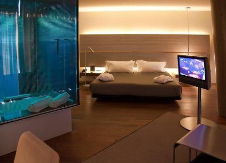 Hotelzimmer mit Pool im B-Hotel
