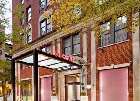 The Court - A St. Giles Premier Hotel günstig bei weg.de buchen - Bild von 5vorFlug