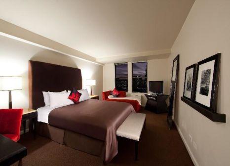 Hotelzimmer mit Massage im The Court - A St. Giles Premier Hotel