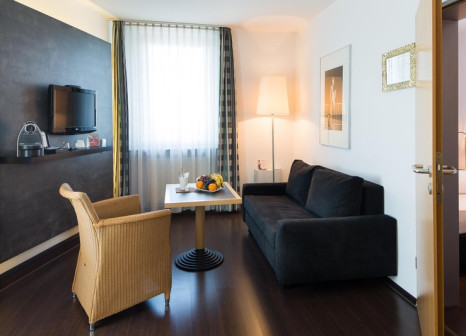 Hotelzimmer mit Tennis im Amadeus