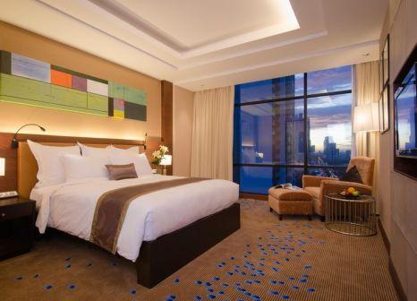 Hotel Aetas Lumpini 1 Bewertungen - Bild von 5vorFlug