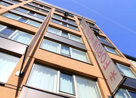 Hotel Catalonia Brussels 1 Bewertungen - Bild von 5vorFlug