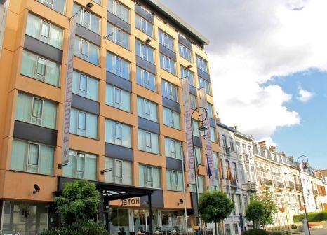 Hotel Catalonia Brussels in Brüssel & Umgebung - Bild von 5vorFlug
