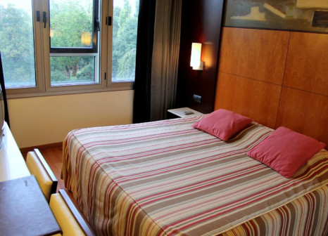 Hotelzimmer mit Internetzugang im Catalonia Brussels