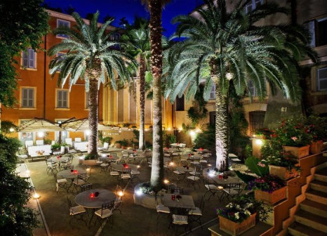 Hotel Ponte Sisto 4 Bewertungen - Bild von 5vorFlug