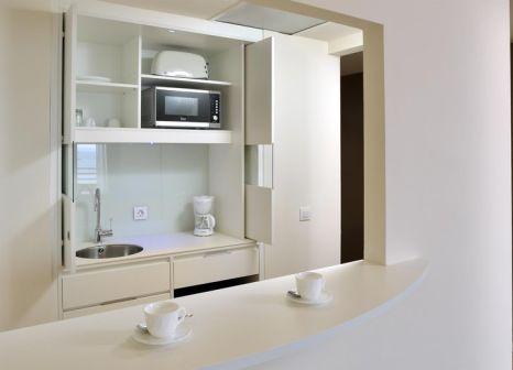 Hotelzimmer mit Golf im Sol Wave House All Suites