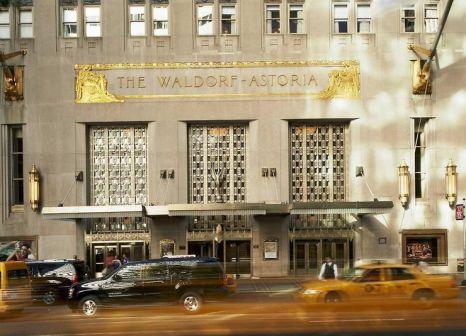 Hotel The Waldorf Astoria New York günstig bei weg.de buchen - Bild von 5vorFlug