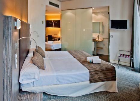 Hotel Petit Palace Santa Cruz 1 Bewertungen - Bild von 5vorFlug