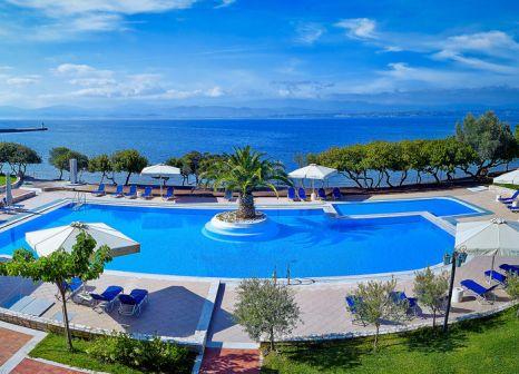 Hotel Negroponte Resort Eretria in Euböa (Evia) - Bild von 5vorFlug