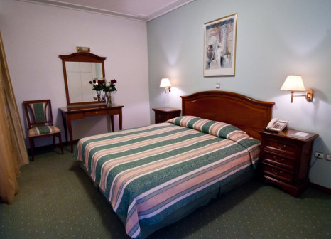 Oasis Hotel - Apartments in Attika (Athen und Umgebung) - Bild von 5vorFlug