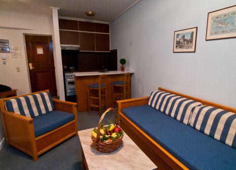 Oasis Hotel - Apartments günstig bei weg.de buchen - Bild von 5vorFlug