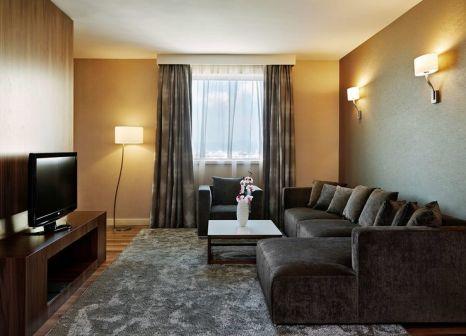 Hotel Hilton Sofia 1 Bewertungen - Bild von 5vorFlug
