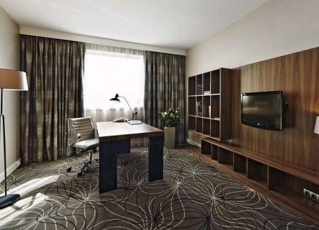Hotelzimmer mit Fitness im Hilton Sofia