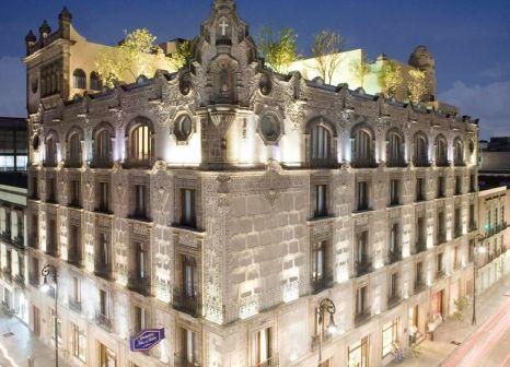 Hotel Hampton Inn & Suites Mexico City - Centro Historico 0 Bewertungen - Bild von 5vorFlug