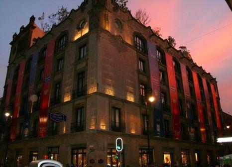 Hotel Hampton Inn & Suites Mexico City - Centro Historico in Mexiko-Stadt & Umgebung - Bild von 5vorFlug