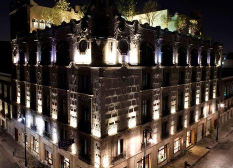 Hotel Hampton Inn & Suites Mexico City - Centro Historico günstig bei weg.de buchen - Bild von 5vorFlug
