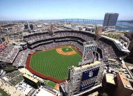 Hotel Hilton San Diego Bayfront in Kalifornien - Bild von 5vorFlug