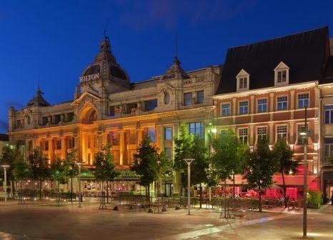 Hotel Hilton Antwerp Old Town günstig bei weg.de buchen - Bild von 5vorFlug