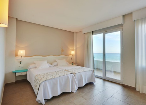 Hotelzimmer mit Golf im Meridional
