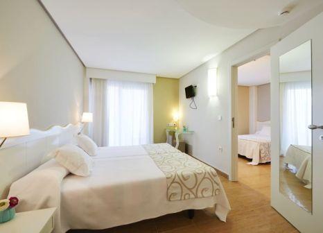 Hotelzimmer mit Fitness im Meridional