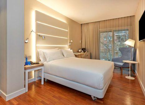 Hotel NH Barcelona Les Corts 1 Bewertungen - Bild von 5vorFlug